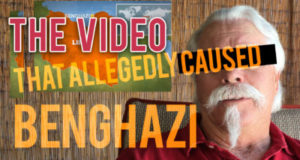 Benghazi massacre – American film maker imprisoned