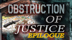Obstruction Of Justice Epilogue