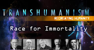 Transhumanism: Recreating Humanity – The Arms Race