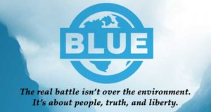 BLUE – Global Warming Exposed