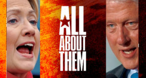 All About Them: BILL & HILLARY
