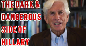 The dark and dangerous side of Hillary Clinton – URGENT message from Pat Matrisciana
