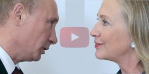 Hillary Clinton selling US resources to RUSSIA! SHOCKING SCANDAL!